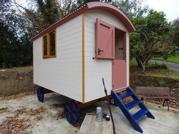 The Terracotta Hut