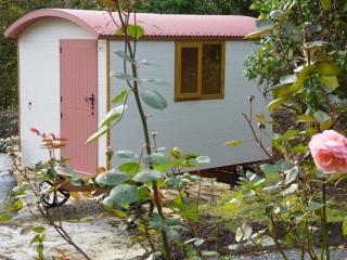 Bespoke Terracotta hut