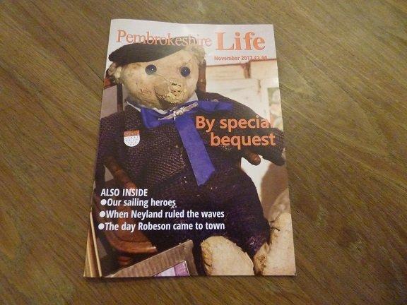 Pembrokeshire Life magazine