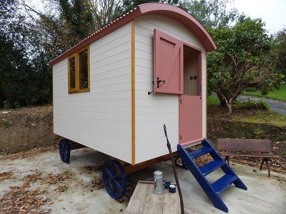 Stockman Terracotta Hut