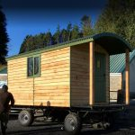 Stockman Bespoke Shepherd Hut