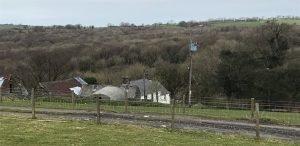 Stockman Shepherd Huts New Home