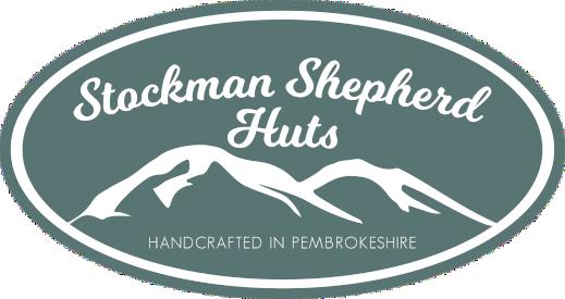 Stockman Shepherd Huts logo