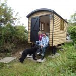 Stockman Shepherd Hut